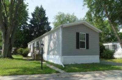 Mobile Home at 172 East Heather Holland, OH 43528