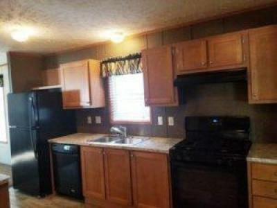 Mobile Home at 187 West Crosspath Holland, OH 43528