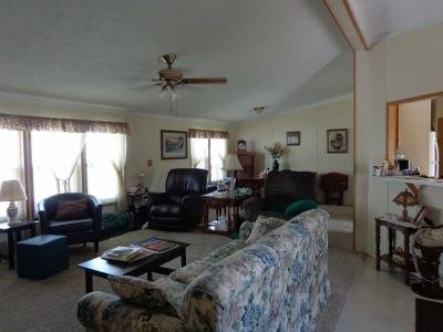 Mobile Home at 8306 Conover Dr. Willis, MI 48191
