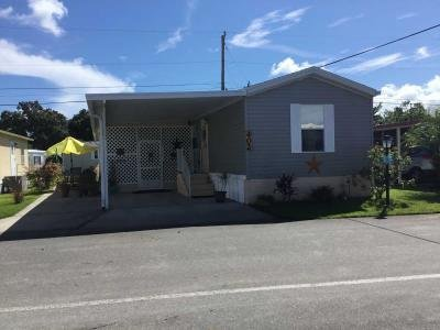 Mobile Home at 402 Cape Avenue Cocoa, FL 32926