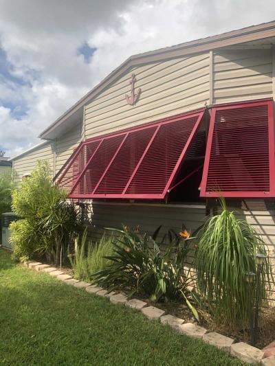 Mobile Home at 4523 Se Peachwood Terrace Stuart, FL 34997