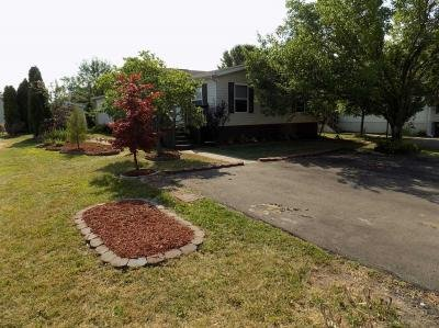 Mobile Home at 9262 Greentree Dr Newport, MI 48166