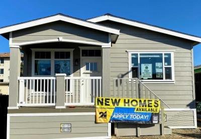 Mobile Home at 1401 W 9Th St Pomona, CA 91766