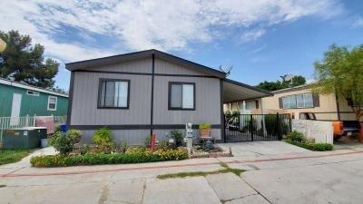 Mobile Home at 243 N. Meridian Ave. #181 San Bernardino, CA 92410