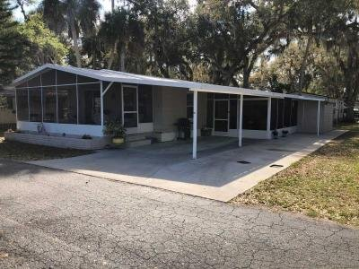 Mobile Home at 900 Aqua Isles J 5 Labelle, FL 33935