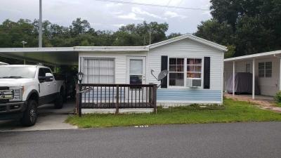 Mobile Home at 40840 Cr 25 Lot# 309 Lady Lake, FL 32159