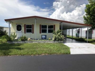 Mobile Home at 125 Captiva Nokomis, FL 34275