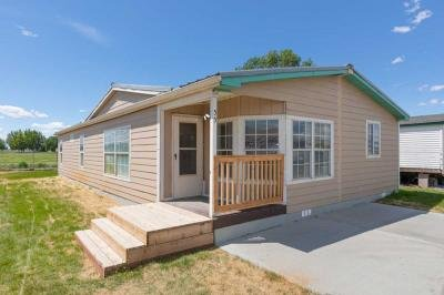 Mobile Home at 2802 S. 5Th Ave. #55 Union Gap, WA 98903