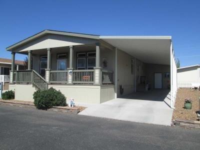 Mobile Home at 11250 E State Rt 69 #2194 Prescott Valley, AZ 86314