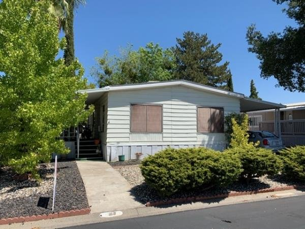 1978 Biltmore Mobile Home For Rent