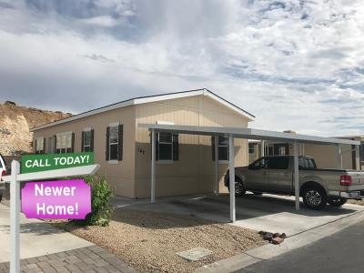 Mobile Home at 3821 Joy Lane Reno, NV 89512