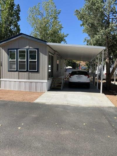Mobile Home at 3680 E Highway 260 B-29 Star Valley, AZ 85541