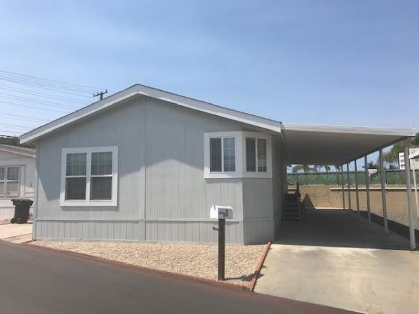 2004 SKYLINE HOMES INC Mobile Home For Rent