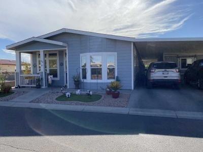 Mobile Home at 2263 N Trekell Rd #92 Casa Grande, AZ 85122