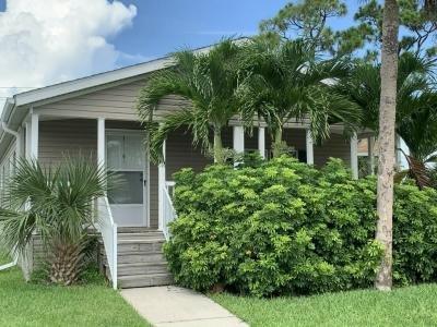 Mobile Home at 8775 20Th Street #31 Vero Beach, FL 32966