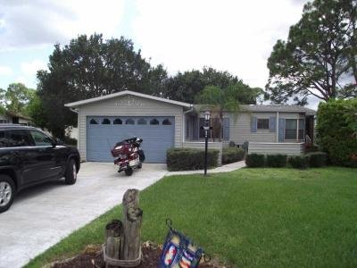 Mobile Home at 19524 Sun Air Ct., #60K North Fort Myers, FL 33903