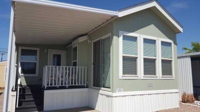 Mobile Home at 7807 E Main St., G9 Mesa, AZ 85207