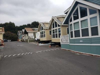 Mobile Home at 1468 Grand Ave #14 San Leandro, CA 94577