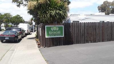 Mobile Home at 1468 Grand Ave #9 San Leandro, CA 94577