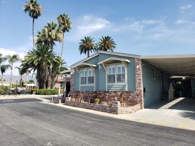 Mobile Home at 10210 Base Line Rd. #46 Rancho Cucamonga, CA 91701