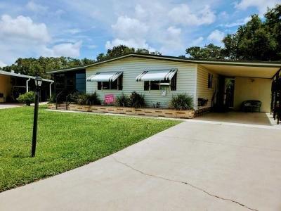 Mobile Home at 2964 Regency Cove Sarasota, FL 34234
