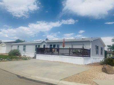 Mobile Home at 4797 Bald Eagle Circle Firestone, CO 80504