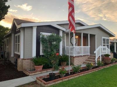 Mobile Home at 5815 E. La Palma #305 Anaheim, CA 92807