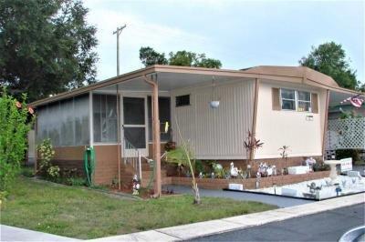 Mobile Home at 15427 Lakeshore Villa Street Tampa, FL 33613