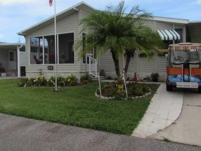 Mobile Home at 2529 Lamplighter Dr Trinity, FL 34655