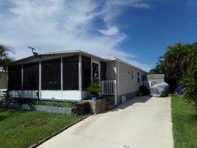 Mobile Home at 6411 Nw 28Th Dr. - Lot 389 Margate, FL 33063