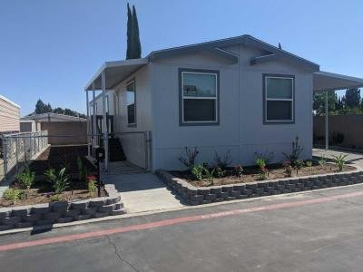 Mobile Home at 17455 Marygold Ave Bloomington, CA 92316