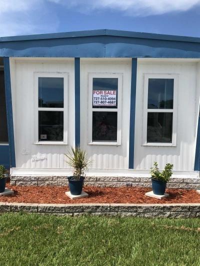 Mobile Home at 12651 Seminole Blvd Lot 5H Largo, FL 33778