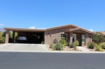 Mobile Home at 7373 E Us Hwy 60 #261 Gold Canyon, AZ 85118