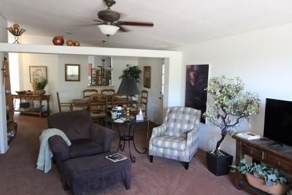 Palm Harbor Mobile Home For Sale