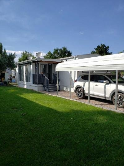 Mobile Home at 29 State Hwy 52, Lot T Erie, CO 80516
