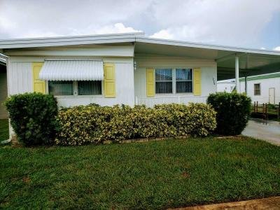 Mobile Home at 29081 U.s. Highway 19 North, Lot 235 Clearwater, FL 33761