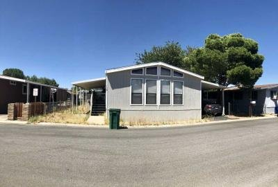 Mobile Home at 3255 East Avenue R Space #158 Palmdale, CA 93550