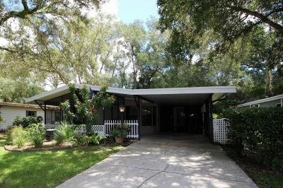 Mobile Home at 403 Knot Way Deland, FL 32724