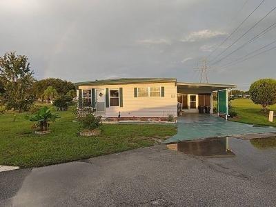 Mobile Home at 1 Granada Lane Leesburg, FL 34748