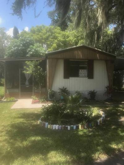 Mobile Home at 1703 Magnolia Ave South Daytona, FL 32119