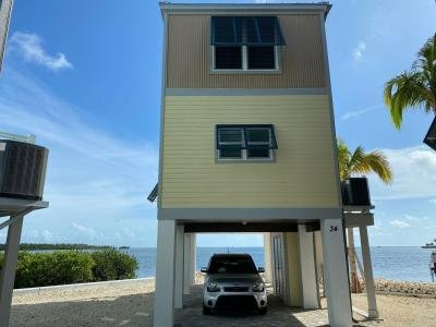 Mobile Home at 101 11Th Street, Ocean, Lot #0034 Marathon, FL 33050
