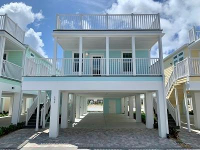 Mobile Home at 353 Ne Starboard Way Jensen Beach, FL 34957