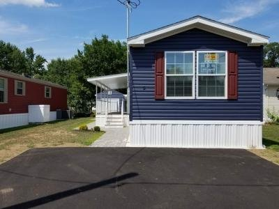 Mobile Home at 2 Meadow Road Southington, CT 06489