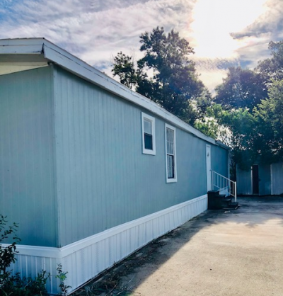Mobile Home at 10960 Beach Blvd., #638 Jacksonville, FL 32246