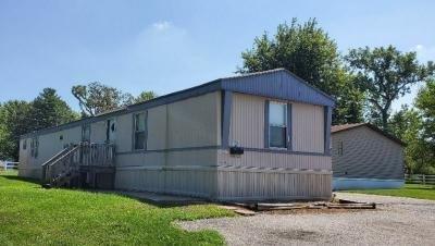 Mobile Home at 105 E Candy Lane Alton, IL 62002