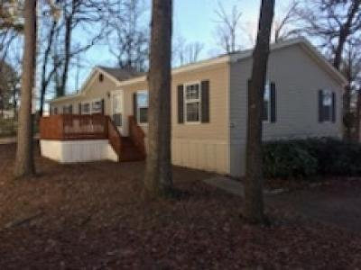 Mobile Home at 2525 Shiloh Road #383 Tyler, TX 75703