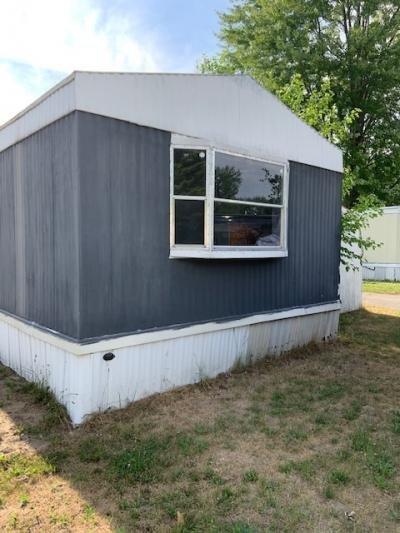 Mobile Home at 7519 Dorr Street Lot 186 Toledo, OH 43615