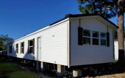 Mobile Home at 2600 W Michigan Ave #366C Pensacola, FL 32526