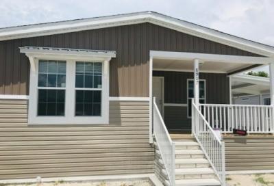 Mobile Home at 8907 Dusk Way Hudson, FL 34667
