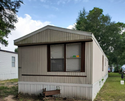 Mobile Home at 2600 W Michigan Ave #305C Pensacola, FL 32526
